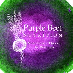 PurpleBeet Nutrition
