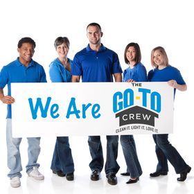The Go To Crew