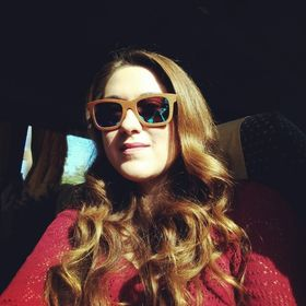 Anna Marina Fanouraki