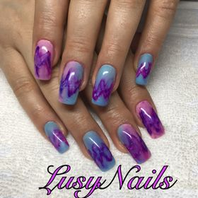 Lucie LusyNails