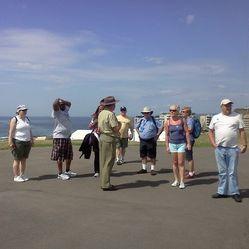 Newcastle Walking Tours