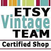 Etsy Vintage Team EVT