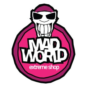 Mad World Shop