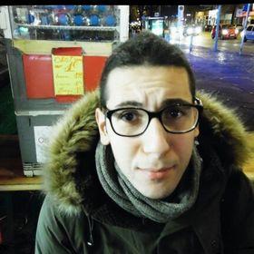 Xristos Samolis