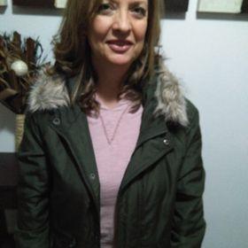 María Pilar Reyes Soriano