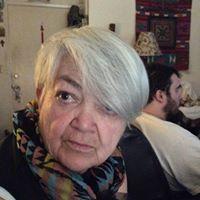 Maria Rosales