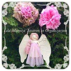 Lila Mimoza Tasarım Ve Organizasyon Ayşegül Yenişan