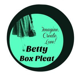 Betty Box Pleat