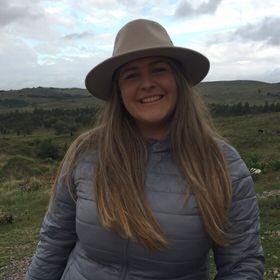 Arianna Barrientos