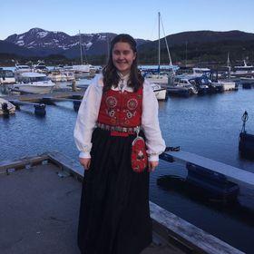 Aurora Eriksen