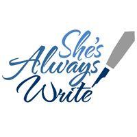 ShesAlwaysWrite