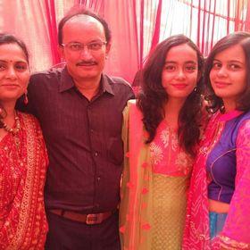Neha Vyas Thaker