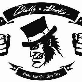 Fábrica de Camisetas Willy Bronka