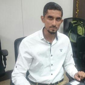 Rizwan Khatik