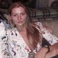 Оля Суханова