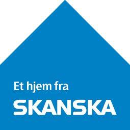 Et hjem fra Skanska