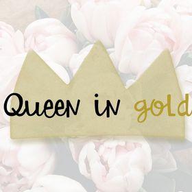 Queen in Gold