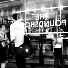 The Poundshop