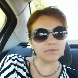 Cristina Nica