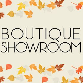 Boutique Show Room