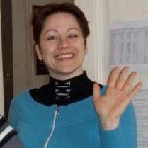 Gabriella Dollmayer
