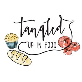 Tangled Up In Food