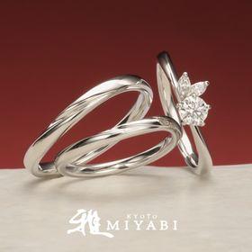 結婚指輪専門店 雅-miyabi-