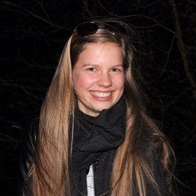 Josefine Bjerre Haunstrup