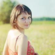 Ирина Ставрова