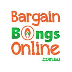 Bargain Bongs Online