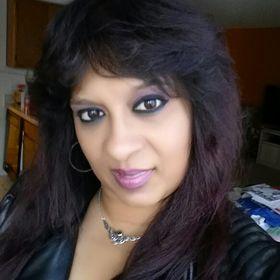 Sheena Aziz