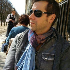 Gilles Wiesendanger