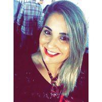 Aline Andrade Campos