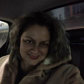 Eleni Messini