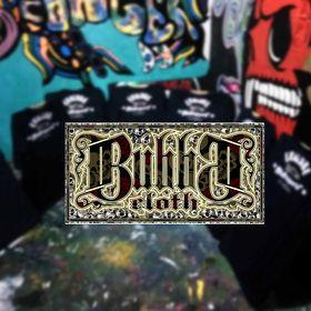 Bubba Cloth