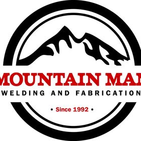 Mountain Man Welding and Fabrication