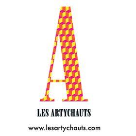 Les Artychauts LesArtychauts On Pinterest
