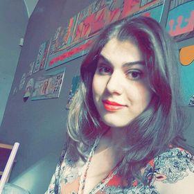 Sabina Constantin