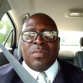 Apostle R. D. Williams
