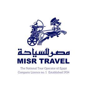 Misr Travel
