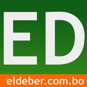 Resultado de imagen para logo eldeber.com.bo