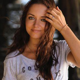 Olia Voronkova - Pilates Trainer, Healthy & Natural Living Enthusiast