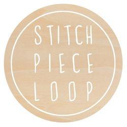 Stitch Piece Loop