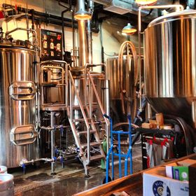 Old Stump Brewing Co.