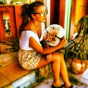Noelia Manriquez