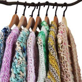 BreiZuss Slow knitwear