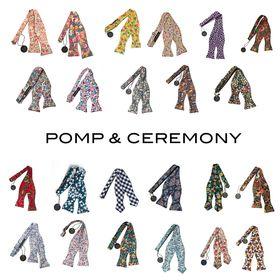 Pomp & Ceremony