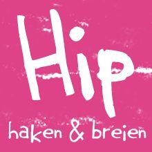 Hip Haken Breien Hiphakenbreien Op Pinterest
