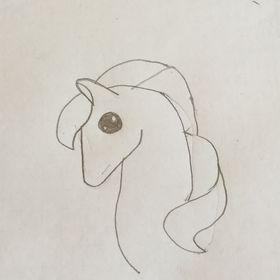 Unicorn Flyer