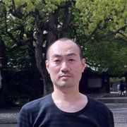 Akifumi Yasunaga